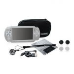 Crystal Cover Case 6 in 1 для PSP