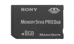 Memory Stick 8 Gb (Original) для PSP