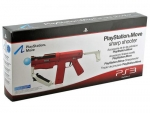 PS Move Sharp Shooter для Playstation 3