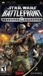 Star Wars Battlefront Renegade Squadro