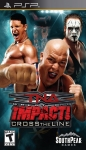 TNA:Impact Cross the Line