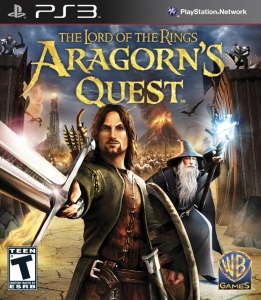 Lord of the Rings: Aragorn's Quest'