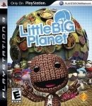 Little Big Planet 2 (с поддержкой PS Move)