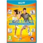 YourShape: Fitness Evolved 2013 для Nintendo Wii U