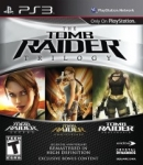 Tomb Raider Trilogy - Classics HD